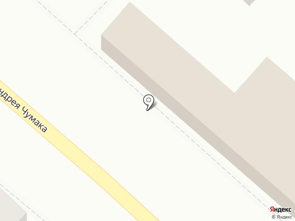Живое пиво на карте Харцызска