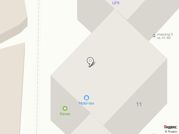 Foto centr на карте Харцызска