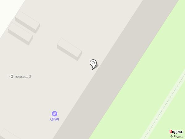 Будь здоров! на карте Электроуглей
