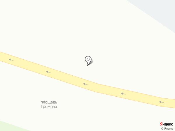 Союзпечать на карте Жуковского