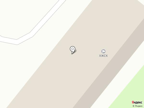 Монолит, магазин на карте Харцызска