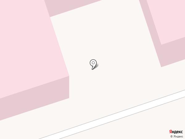 Поликлиника на карте Свердловского