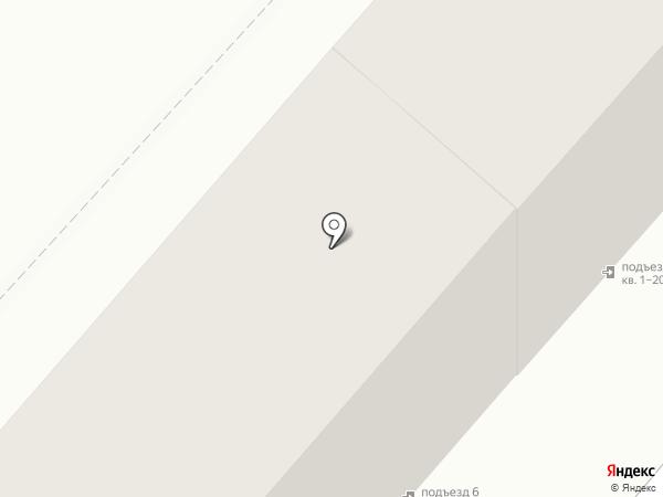 Блеск на карте Харцызска