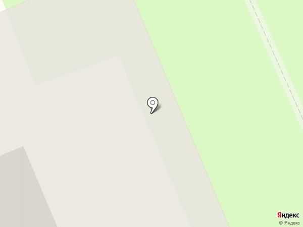 Куафер на карте Красноармейска