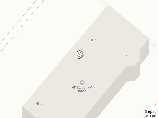 ТерМинал, сервисная фирма на карте Харцызска