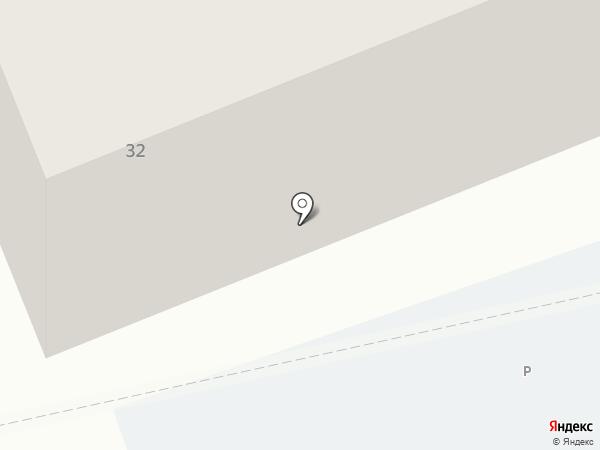 Ярче! на карте Красноармейска