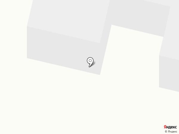 Участковый пункт полиции на карте Кратово