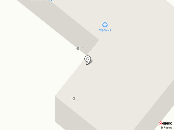 Акварель на карте Харцызска