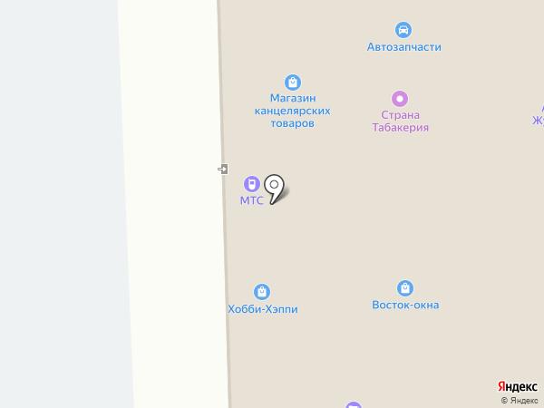 Платежный терминал, Московский кредитный банк, ПАО на карте Свердловского