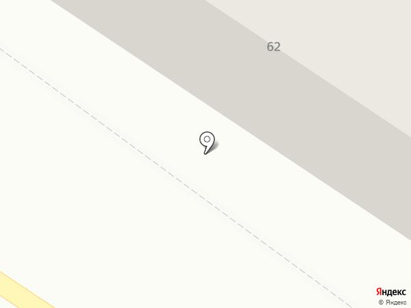 Сытый папа на карте Харцызска