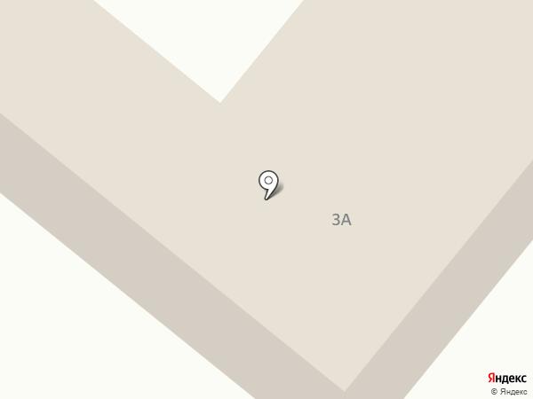 Центрум на карте Харцызска