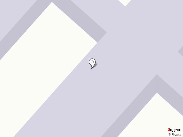 Детский сад №24 на карте Харцызска