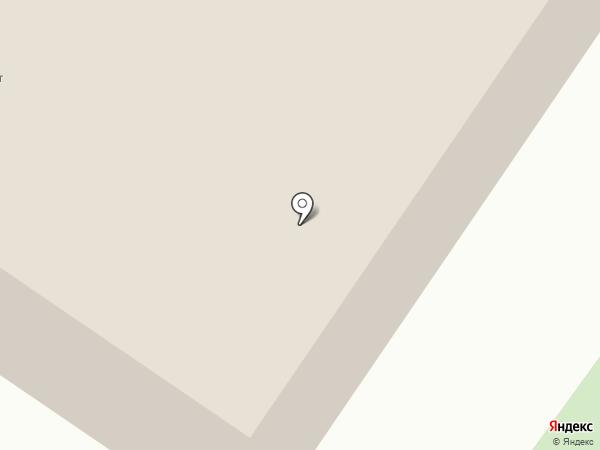 Штурм на карте Жуковского
