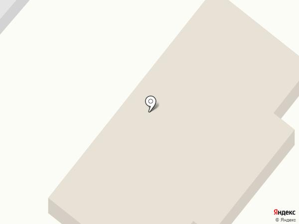 Строймаг, магазин-склад на карте Харцызска