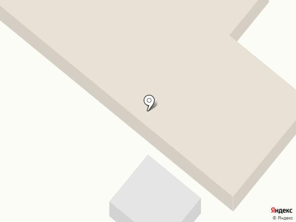 Эдем на карте Харцызска