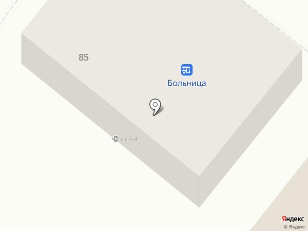 Мир связи, магазин на карте Харцызска