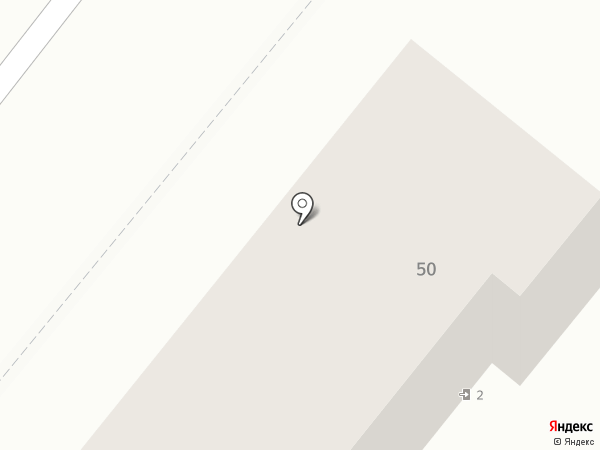 Терминал на карте Харцызска