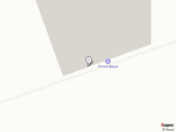 Супермаркет на карте Свердловского