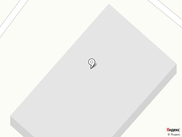 Донбасс-Либерти, салон мебели на карте Харцызска