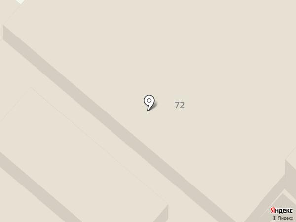 Центр социальной и физкультурно-спортивной реабилитации инвалидов на карте Харцызска
