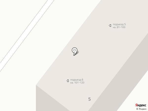 Восторг, салон красоты на карте Харцызска