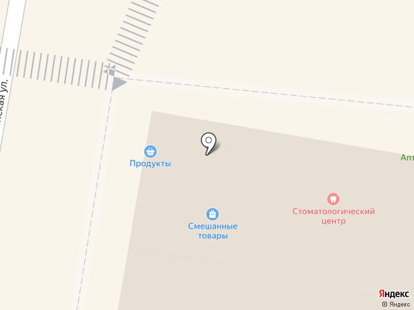 Магазин часов на карте Абинска