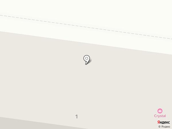 Виктория на карте Узловой