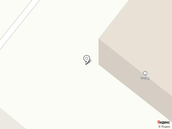 Абонентская служба, КП Харцызсктеплосеть на карте Харцызска
