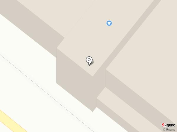 Сантехстрой, магазин сантехнического оборудования на карте Харцызска