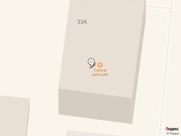 Best Fit на карте Абинска