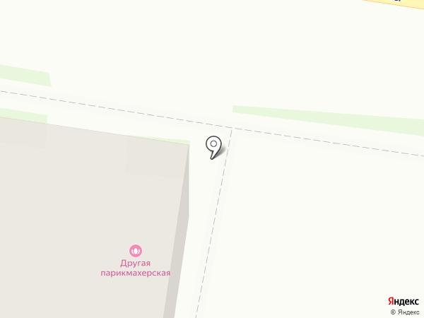 Пятая Передача на карте Узловой