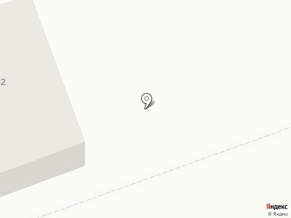Данко на карте Нижней Крынки