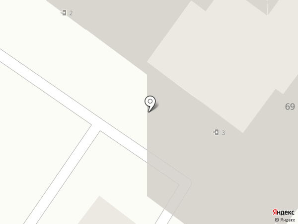 КБ ПриватБанк, ПАО на карте Харцызска