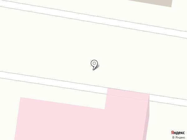 Тульская городская клиническая больница скорой медицинской помощи им. Д.Я. Ваныкина на карте Узловой
