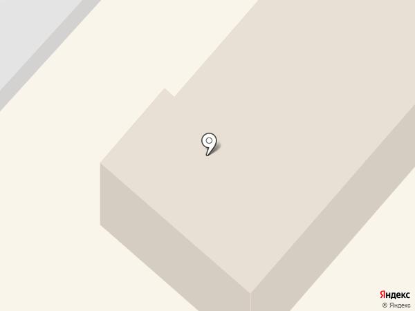 Тимошка на карте Харцызска