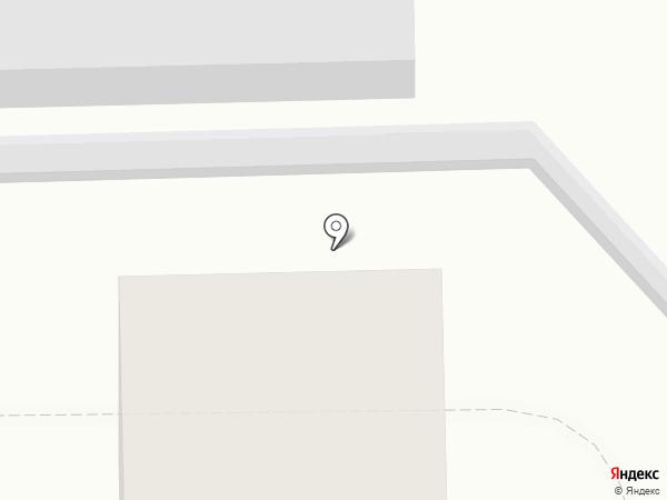 Комната лицензионно-разрешительной работы на карте Узловой