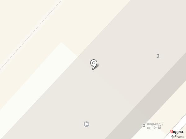 Банкомат, Креди Агриколь Банк на карте Харцызска
