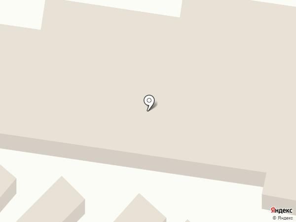 Мебель, магазин-салон на карте Харцызска