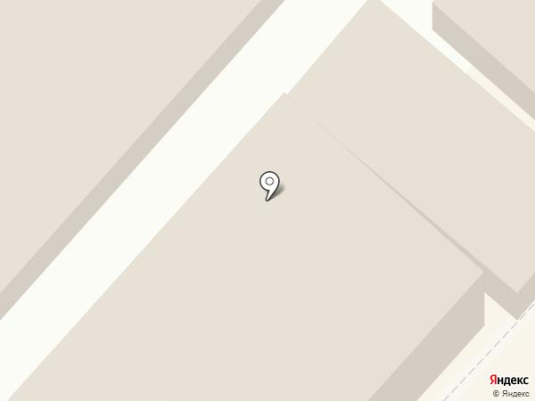 Окошко, магазин на карте Харцызска
