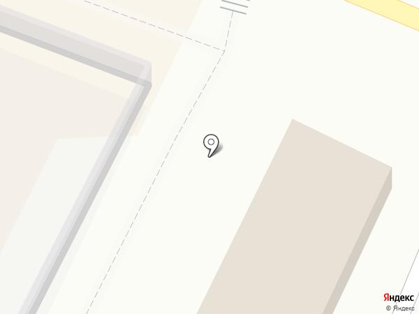 Киоск по ремонту мобильных телефонов на карте Харцызска