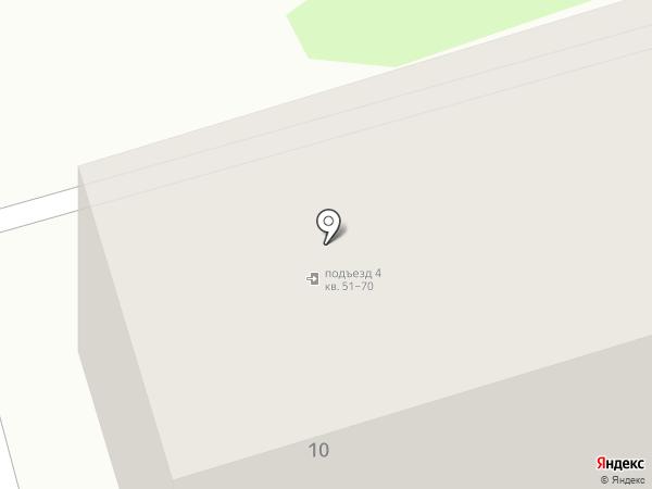 Vela на карте Узловой
