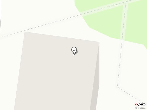 Экспресс на карте Узловой