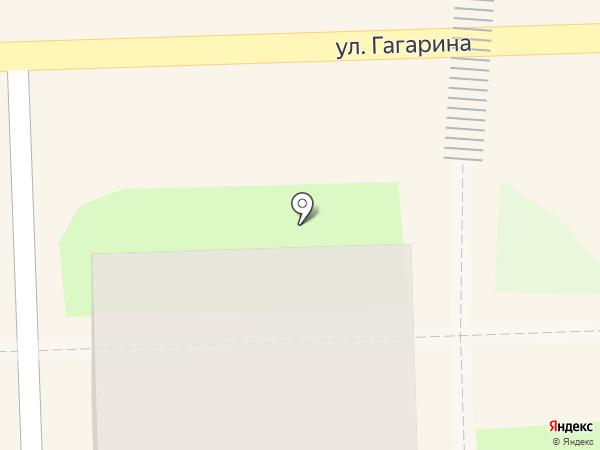 КБ Агросоюз на карте Узловой