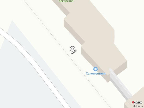 СМС на карте Харцызска