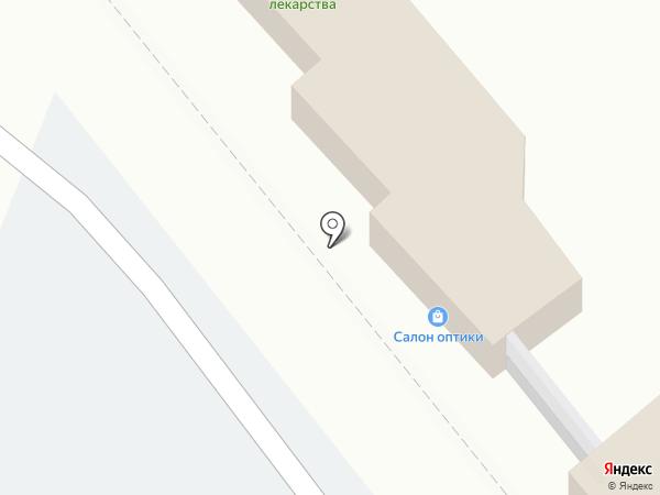 Моя курочка на карте Харцызска