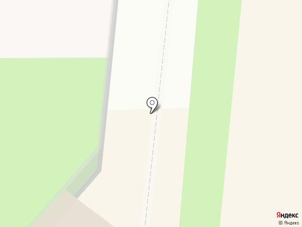 Киоск фастфудной продукции на карте Узловой