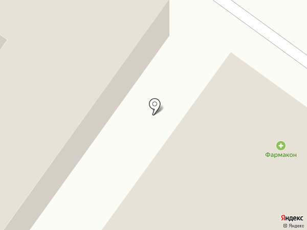 Магазин ковров на карте Кратово