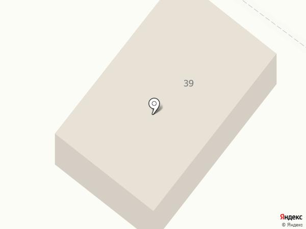 Детский мир, магазин, СПД Ширма Е.П. на карте Харцызска