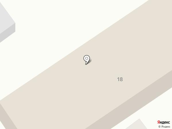 Торговая фирма на карте Харцызска