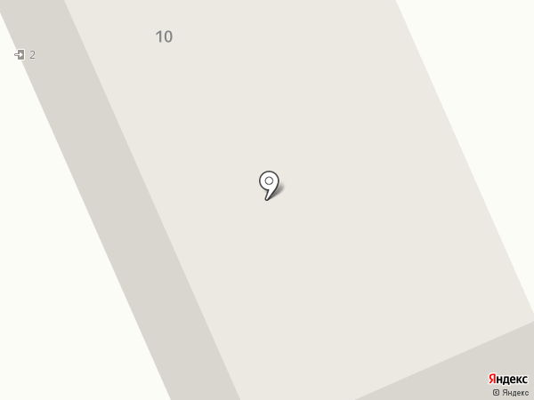 Гостинничный двор Кратово на карте Кратово